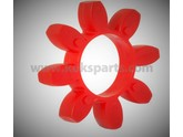 KO102906 - Rotex Kupplung Ringe