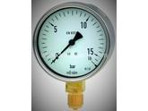 KO100569 - Manometer 0/16 Bar. 40mm.