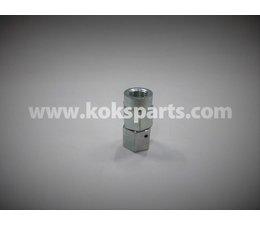 "KO104516 - Manometer kopkoppeling: 1/4"". Type: Mav Ps10Lr-1/4"