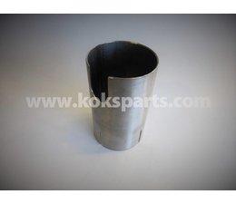 KO108493 - Beschermhuls t.b.v. NCH vergrendelpen. Diameter: 60x1,5mm.