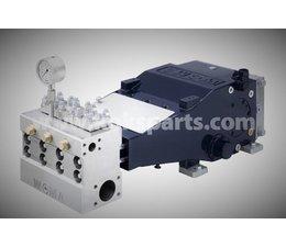 KO110399 - Woma Pumpe 309l/min - 210bar 185ARP P55