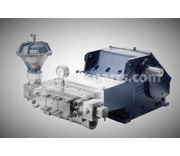 KO110396 - Woma Pumpe. 91l/min. Max. druk: 1000bar. Typ: 250Z. Plunjer: P30H