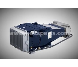 KO110397 - Woma Pumpe. 304l/min. Max. druk: 210bar. Typ: 1853. Plunjer: P55