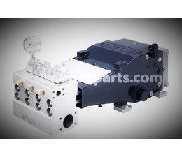 KO110400 - Woma Pumpe 310l/min - 170bar 150ARP P55