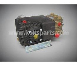 KO107980 - Pompset Werkdruk 150 bar. Volume: 30 l/min. Hydr. aangedreven.