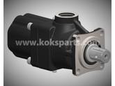 KO108077 - Hydro plunger pump DARK 35 ISO