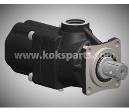 KO108077 - Hydro plunjerpomp. Type: DARK 35 ISO