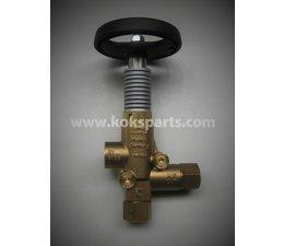 KO101879 - Druckreduzierventil Speck UL 262/2H