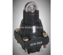 KO110057 - MTS / Rollschalter vor ZCKM1H29