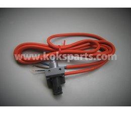 KO100228 - Druck Schalter 0/10 bar 24V