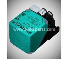 KO100227 - Naderingsschakelaar. Type: NBB20-L2-A2-V1. Groen