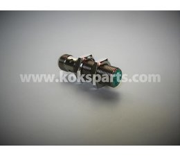 KO100190 - Naderingsschakelaar M12x1,5 kort t.b.v. joystick