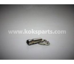 KO101741 - Näherungsschalter M12x1,5 lange