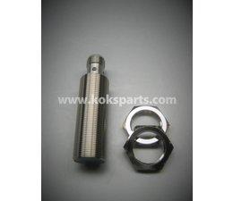 KO100221 - Naderingsschakelaar M18x1,0