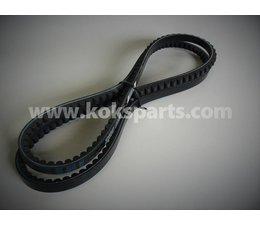 KO100008 - V-Snaar, Lengte: 2000mm.