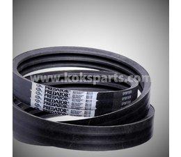 KO107850 - Powerband. Type: Predator SPBP-3-2240