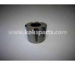 KO101248 - Taperlockbuchse Asche 60mm. Typ: 3535-60