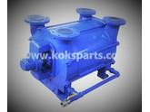 KO101811 - Vakuum Pumpe Nash 1252 Linksdrehendem