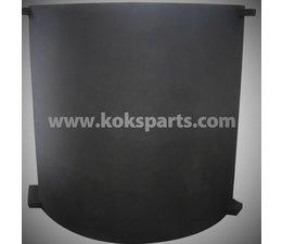 KO101920 - Pomphuis t.b.v. vacuumpomp. Type: Nash 1252