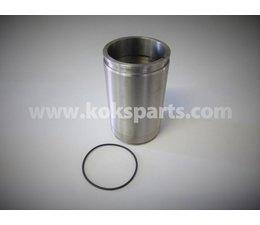 KO108378 - Asbus t.b.v. vacuumpomp. Type: Nash 1252 / 1253