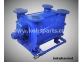 KO101861 - Vakuum Pumpe 3000 L