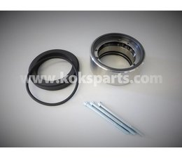 KO103206 - Mechanische seal t.b.v. vacuumpomp. Type: Koks KM2200 / KM3000