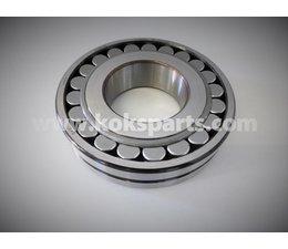 """KO103208 - Rollenlager """"D-end"""" für Vakuum Pumpe. Typ: Koks KM2200 / KM3000"""