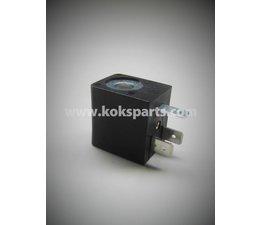 KO100210 - Spoel t.b.v. KO100212. Spanning: 24V