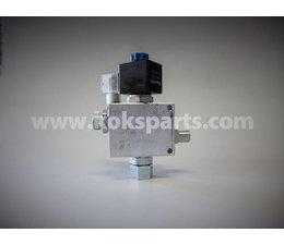 "KO105192 - 2/2 Ventil. Anschluss: 1"". Typ: VEB100 NC/24V DC"