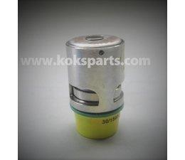 """KO101078 - Überdruckventil . Anschluss: 1""""1/2BSP. Überstömdruck: 3,8 Bar"""