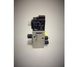 KO100333 - Luchtventiel Type: 840 Voltage: 24V DC