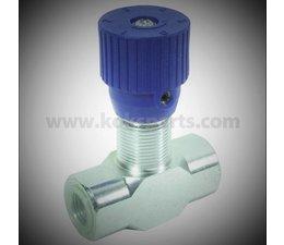 KO105266 - Stromregelventil VRFB 3/8''