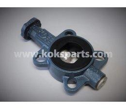 KO103136 - Vlinderklep. Type: Z011A. Aansluiting: DN80 NBR. Maat: VK. 14
