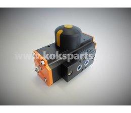 KO103068 - Actuator. Type: EB04. Maat: Vk. 11 (nieuw model) t.b.v. KO105734 + KO103107