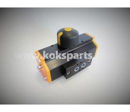 KO103074 - Aktuator. Typ: EB05. Größe: VK. 14 (neue Modell) t.b.v. KO105735