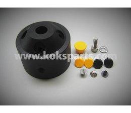 KO100226 - Schaltnock vor Absperrklappe, Typ: IND 65/51