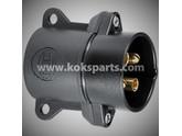 KO102192 - Stecker 4pol