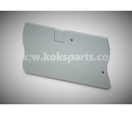 KO103279 - Endplatte phoenix. Typ: D-ST 6
