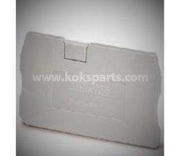 KO103278 - Endplatte phoenix. Typ: D-ST 2,5