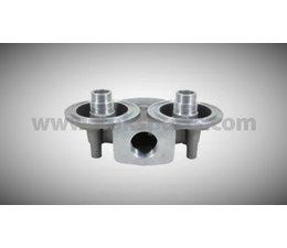 """KO105270 - Retourfilter huis 1""""1/2. Type: HF620-50-B17 t.b.v. Spin On filter"""