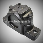 KO101661 - Lagerblock 50mm.