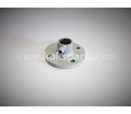 KO108606 - Stikstofflens. Type: S235JRG2