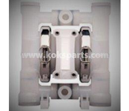KO100217 - Membrane pump Wilden P025
