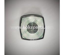 KO110136 - Lamp Rood / Groen inclusief print