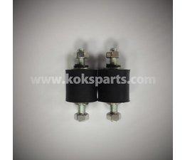 KO110135 - Kabelhaspel montagekit rubber