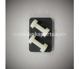 KO110134 - Kabeltrommel montagekit synthetisch