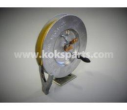 KO100073 - Erdungshaspel 25mtr