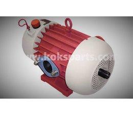 KO101092 - Compressor SL15-1 DVR incl. terugslagklep