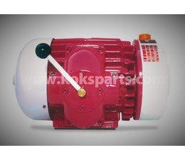 KO101137 - Compressor SLS34 DVR incl. terugslagklep