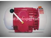 KO101141 - Kompressor SLS54 DVR inkl. Rückschlagventil